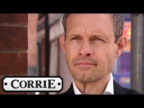 Coronation Street - Nick's Best Bits