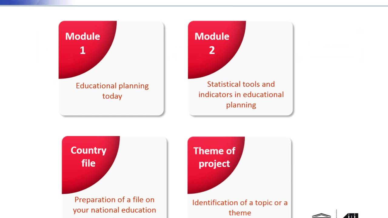 General Presentation Online Phase - YouTube