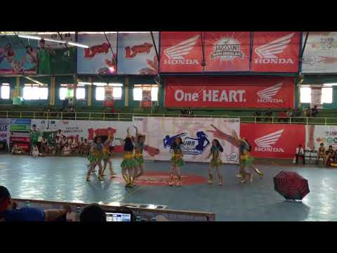 DBL UBS DANCE COMPETITION SOUTH SULAWESI 2015 - SMA DIAN HARAPAN MAKASSAR #2