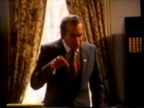 The Final Days (1989) - Richard Nixon  Preview rare...