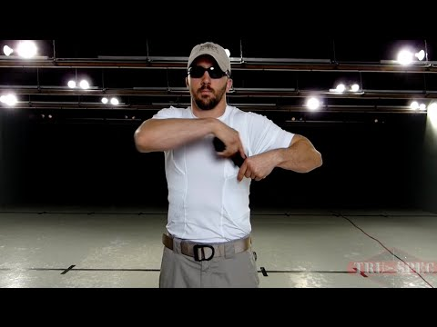 Tru-Spec 24-7 Concealed Carry Holster Shirt at Galls - UN142