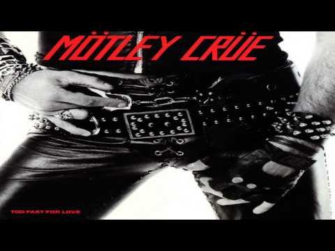 Mötley Crüe - Starry Eyes (best sound quality) HQ/HD (with lyrics)