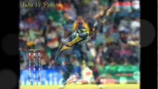 Josh-e-Junoon by Ali Azmat (Cricket Worldcup 2011 song)