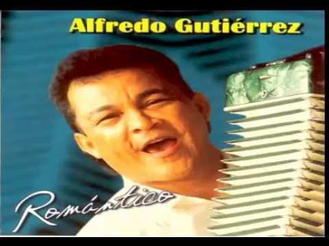 Alfredo Gutiérrez    Que Pasa Contigo