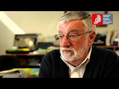 Gilles Gosselin & team - A potent drug to fight hepatitis B - Interview 2012
