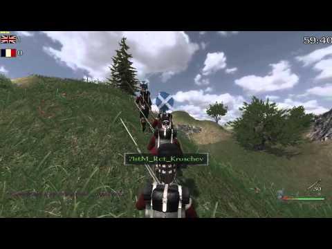 71st Regiment Of Foot Macmillans Highlanders Vid 6-1
