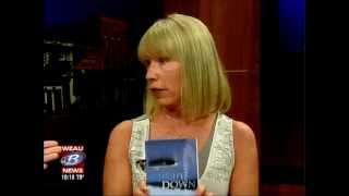 Jane E. Jonas WEAU TV13 Interview Part 2