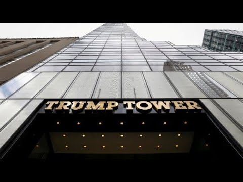 Trump Tower: Albtraum Luxusimmobilie