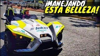 Video MANEJE UN COCHE DE SERGIO PEREZ | ManuelRivera11 download MP3, 3GP, MP4, WEBM, AVI, FLV April 2018