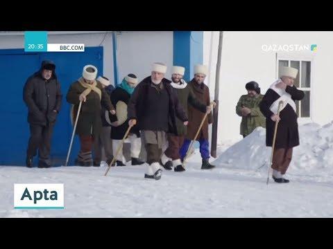 Видео: 92 жастағы Роза әже «Чечевица» операциясын жылап отырып еске алады