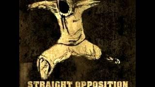Straight Opposition -  Step by Step [Full Album]