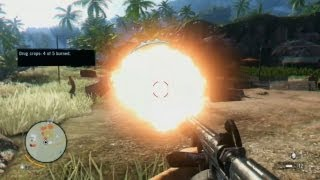 Classic Game Room - FAR CRY 3 review