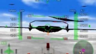 Aerofighters Assault - 04 - Air Battle