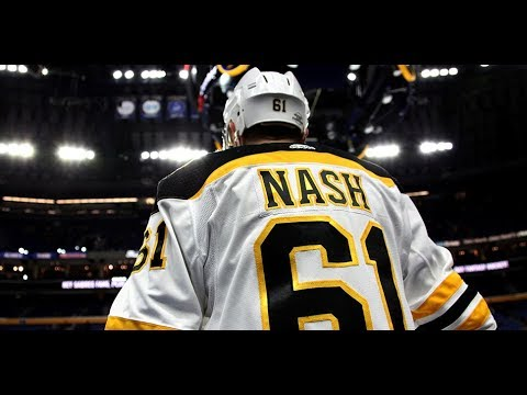 Rick Nash: ALL 26 Goals 2017/18
