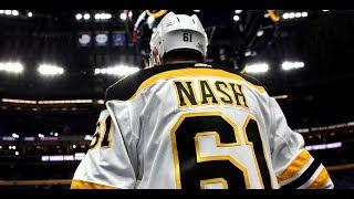 Rick Nash: ALL 26 Goals 2017/18