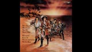 RUNNING WILD - Under Jolly Roger (2012 Remaster) (HD)