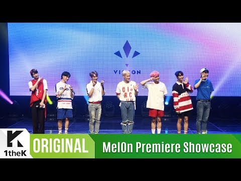 [MelOn Premiere Showcase]  VICTON(빅톤)_UNBELIEVABLE(말도 안돼) and 4 more