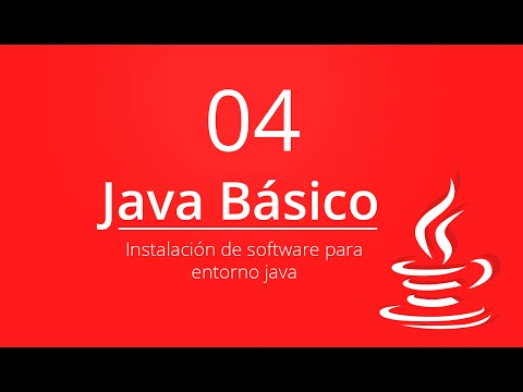 4. Instalación de Software | Curso Java Basico | Eclipse