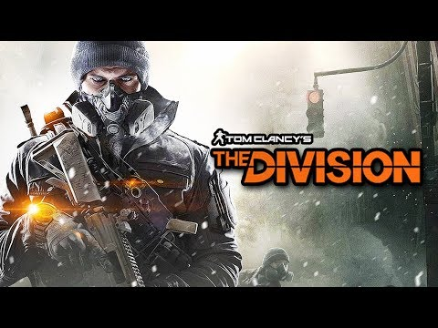 The Division 1.8 Update - West Side Piers - Trying to get the secret commendation