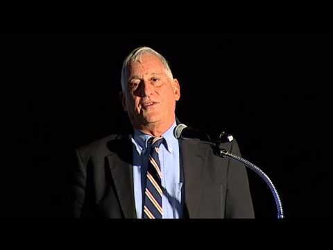 Aspen Institute's Walter Isaacson at the Community Dialogue on Healing the