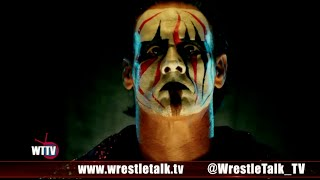Mini Documentary: Sting Vs Undertaker at WrestleMania - Will it finally happen?