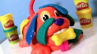Play-Doh Doggy Doctor Puppy Playset Play Doctor with Puppies Play Dough by Funtoys Collector