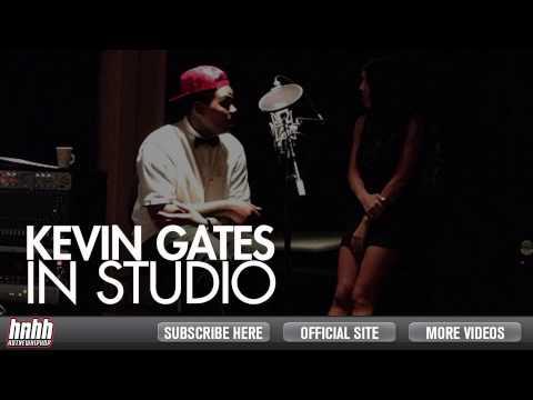 Kevin Gates Talks Depression and Positive Energy