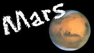 All About Mars: Astronomy and Space for Kids - FreeSchool
