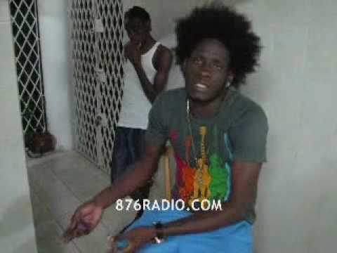 Aidonia  Pt 1  August 2009