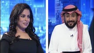 برنامج رادار طارئ مع طارق الحربي الحلقة 20 - ضيف الحلقة الفنانة مرام عبدالعزيز