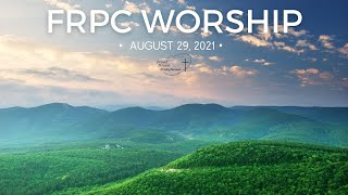 FRPC  August 29, 2021