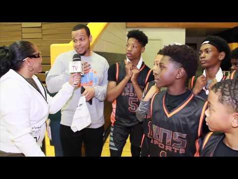 TwinSportsTV: Episode 98 North Carolina Invitational (Durham, NC.)