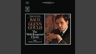 Prelude & Fugue No. 12 in F Minor, BWV 857: Fugue