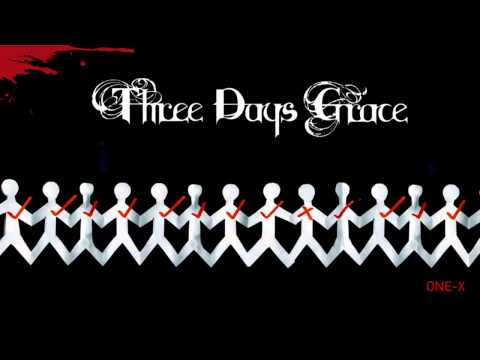 Three Days Grace Animal I Have Become (HQ HD Audio)