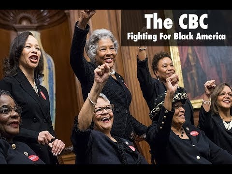 The CBC – The Fight For Black America • BRAVE NEW FILMS