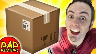 AMAZON UNBOXING #4 | SonTech Sound Machine | Simply Gum Ginger | BBQ Pit Heat Plates