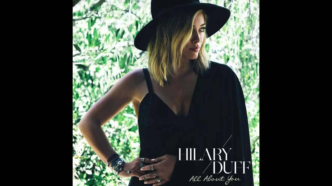 Hilary duff all about you live on x factor australia 2014 [hd.