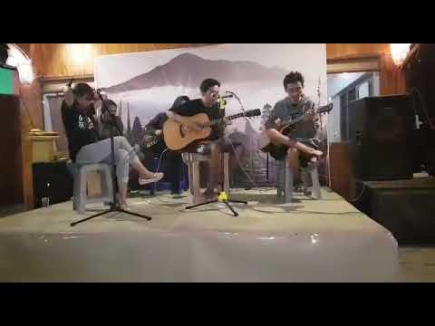 Pergilah - God Save The Lelye feat Rheny GSTL