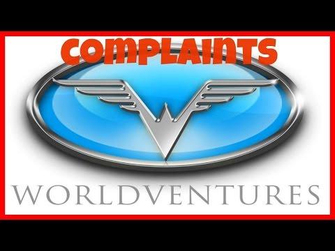 World Ventures Travel Complaints