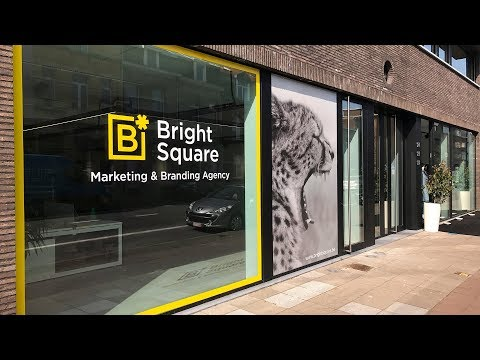 Bright Square - Marketing & Branding Agency - Brasschaat