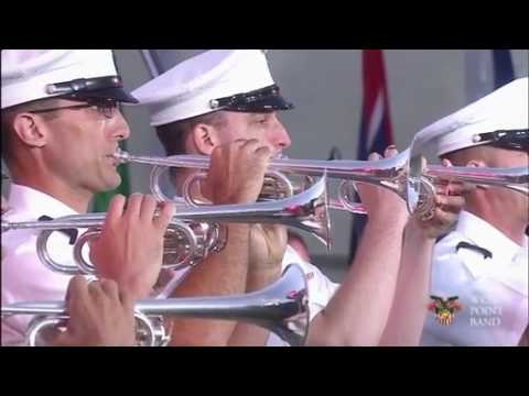 West Point Band Music Under the Stars Independence Day Celebration