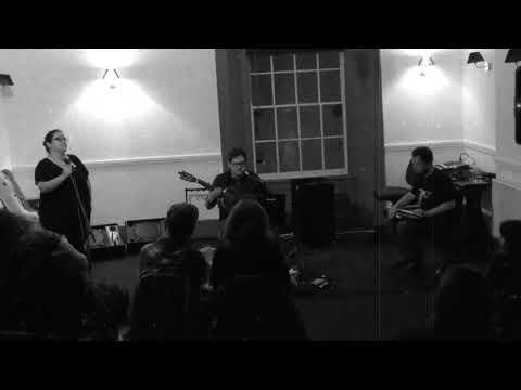 Trappist Afterland - God Botherings - 2-Apr 2018 Dartmouth Inn, Totnes