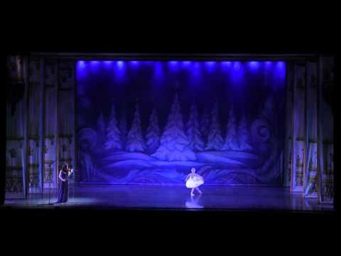 Moscow Ballet Musical Wunderkind Jeongyoon Sophia Han - Syracuse NY 2015
