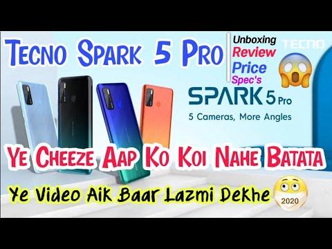 tecno-spark-5-pro-|-tecno-spark-5-pro-unboxing-|-tecno-spark-5-pro-price-in-pakistan-2020-|-review
