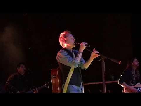 Kiefer Sutherland, Reckless & Me Live, 04.14.2018, Bourbon Theater, Lincoln NE
