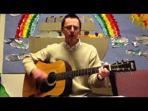 Hey hi ho - Shepherd Christmas song by Elis Norton