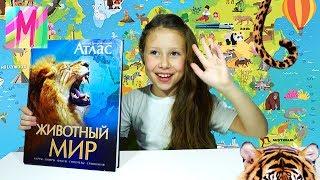 Энциклопедия Мира Mila show new book