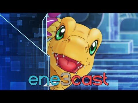 ene3cast - Episódio 53 - Sleuths e Macacos