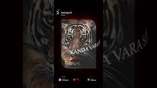 KANDAA VARA SOLLUNGA   karnan songs tamilwhatsappstatus shorts youtubeshorts shortvideos