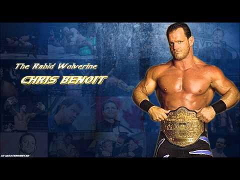Chris Benoit 2th Theme -
